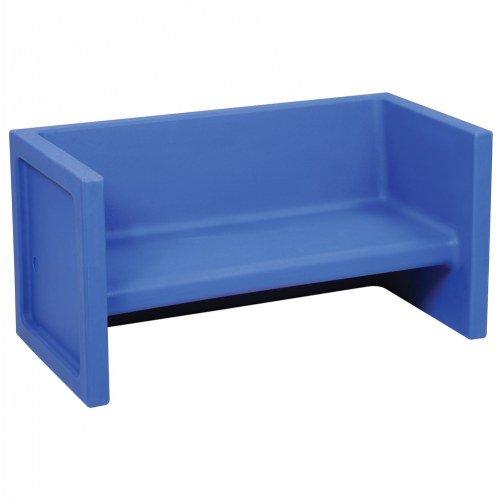 Kaplan Bench - Dark Blue
