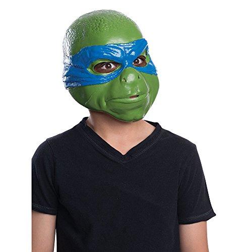 Rubies Teenage Mutant Ninja Turtles Movie Leonardo Child 3/4 Child (Fun Games For Halloween Online)