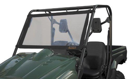 (Classic Accessories UTV Windshield - Fits: Yamaha RHINO 660 4x4 2004-2007)