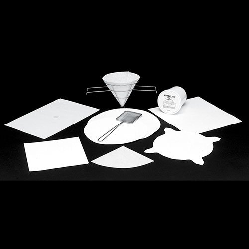 Royal Paper Filter Sheets, 12'' x 18'', Package of 1000 by Royal