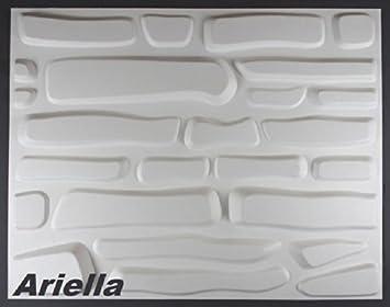 5 M Paneele 3d Platten Wandpaneele 3d Wandplatten Wand Decke