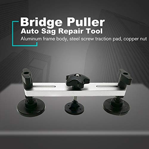 ouying1418 Super PDR Tools Dent Removal Paintless Dent Repair Pops Dent Pulling Bridge