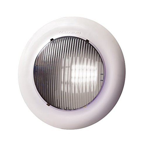 Pool Hayward Colorlogic Light - Hayward LPLUS11030 Universal CrystaLogic White LED Pool Light, 300-Watt, 30-Foot Cord