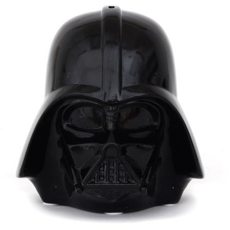 Star Wars Darth Vader Helmet Ceramic Bank by Disney ()