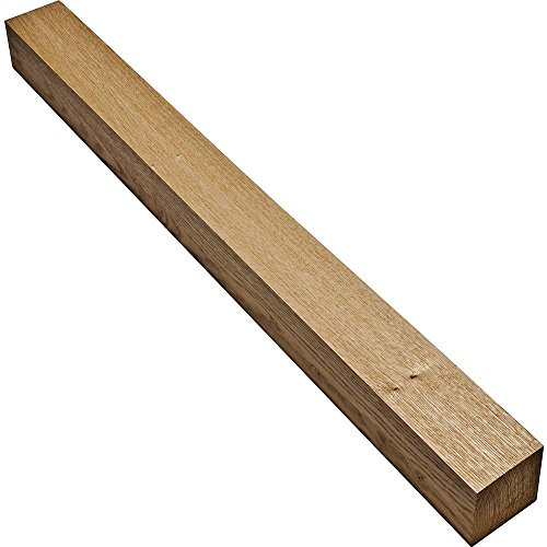 """Red Oak Leg Turning Blank, 3"""" x 3"""" x 36"""" for sale  Delivered anywhere in USA"""