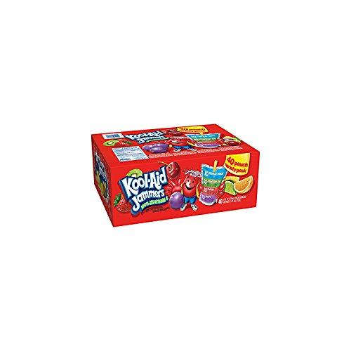 kool aid juice pack - 1