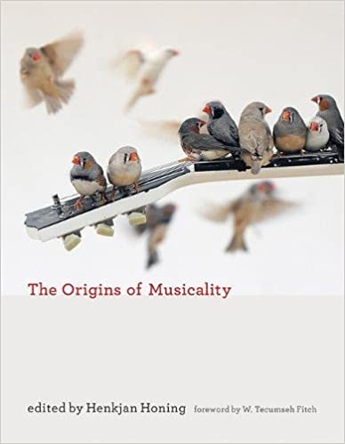 The Origins of Musicality