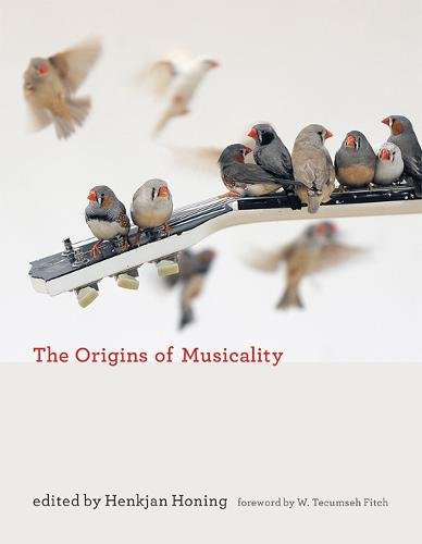 The Origins of Musicality (MIT Press)