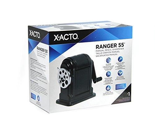 X-ACTO Ranger 55 Manual Pencil Sharpener Photo #2
