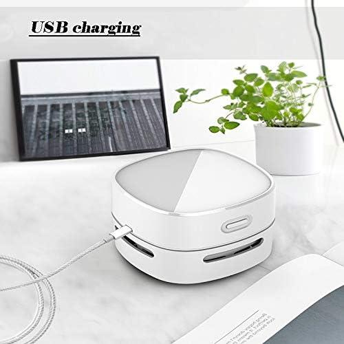 Smart Sweeping Robot Portable Usb Rechargeable Aspirateur Aspirateur Cadeau Pratique Aspirateur De Bureau Maison Mini Voiture