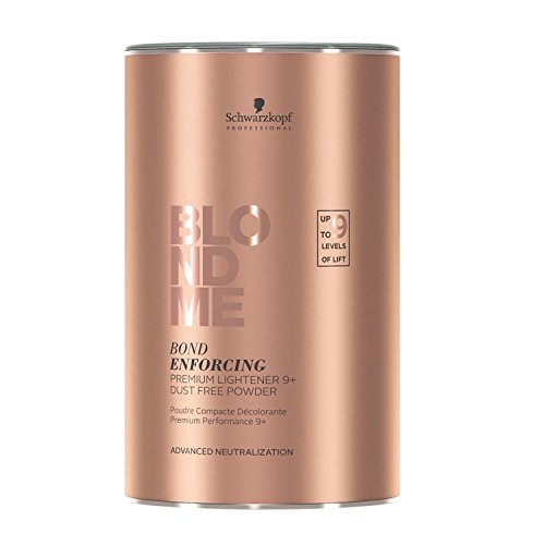 (Schwarzkopf Professional Blond Me Premium Lift 9 - 15.8 oz)