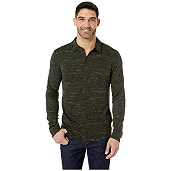 Image of Casual Button-Down Shirts Smartwool Men's Merino 250 Button Down Long Sleeve