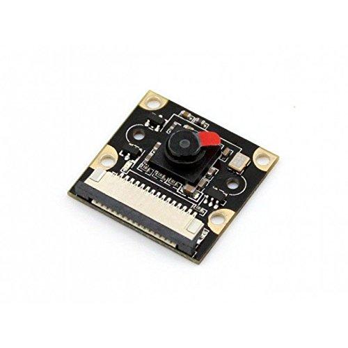 Angelelec DIY Open Sources Sensors, RPI Camera (E), Supports Night