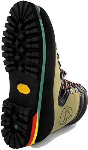 LA SPORTIVA Nepal Top Chaussures de Randonn/ée Hautes Mixte