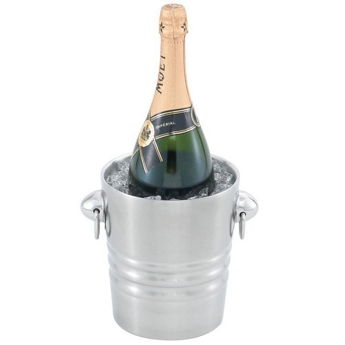 Vollrath 46616 Double Wall Champagne / Wine Bucket by Vollrath