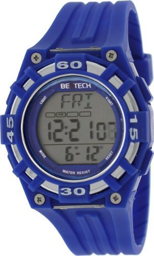 Beatech BH5000 Heart Rate Monitor Color: Blue B01AKF1TDG