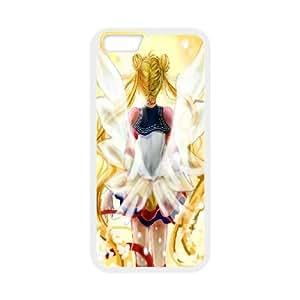 "LSQDIY(R) sailor moon iPhone6 4.7"" Plastic Case, Personalised iPhone6 4.7"" Case sailor moon"
