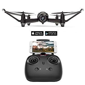 Maxxrace WIFI FPV Drone by Maxxrace