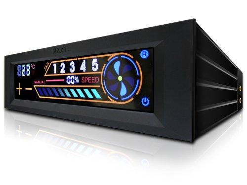 NZXT Sentry 2 Fan Controller