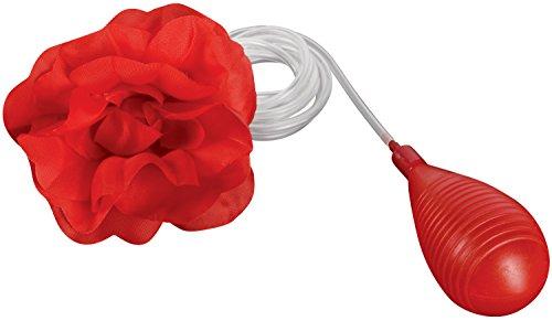 Loftus Gag Gift Squirting Rose]()