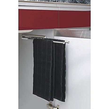 Rev A Shelf Undersink Pull Out Towel Bar