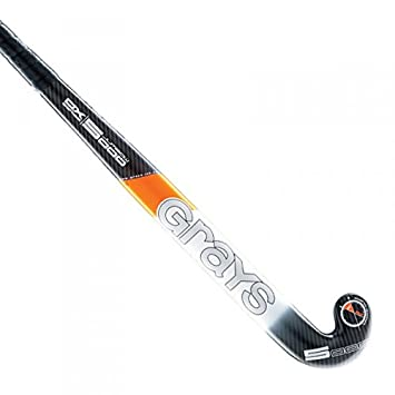 Amazon.com: GRAYS gx5000 jumbow Campo – Palo de hockey ...