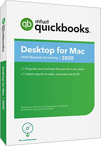 QuickBooks Accounting Software Business Exclusive product image