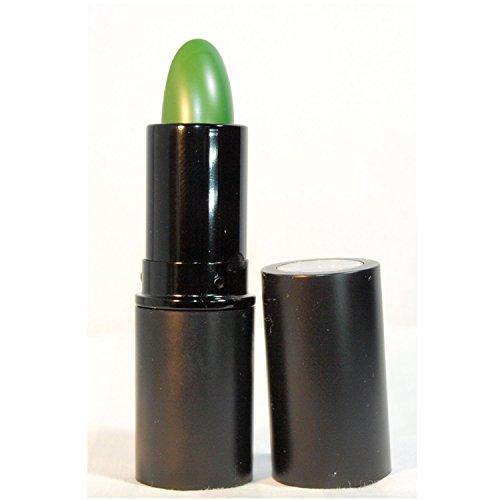 [Graftobian Professional Lipstick, Green] (Lipstick Halloween Costumes)