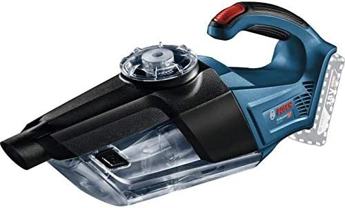 Bosch GAS 18V-1 Professional Cordless Vacuum Cleaner (Battery and charger included)