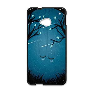 fault in our stars quotes Phone Case for HTC One M7