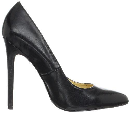 The Black Highest Pump Women's Hottie Heel rrZH68