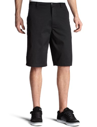 FOX Men's Essex Short,Black,W28
