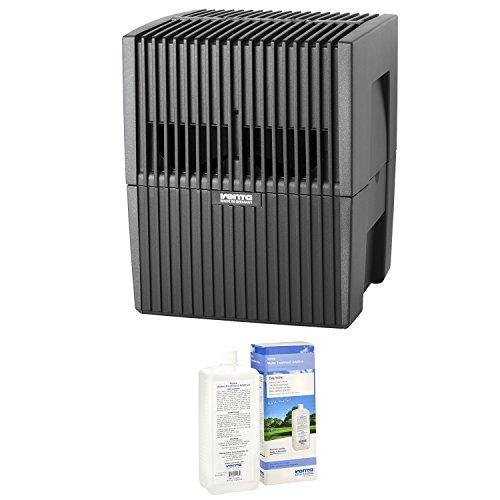 Venta LW15G Humidifier & Airwasher w/Airwasher Water Treatment (Gray)