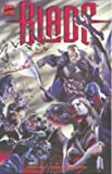 Blade: Sins Of The Father TPB (Marvel Comics)