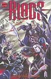 marvel blade comic - Blade: Sins Of The Father TPB (Marvel Comics)
