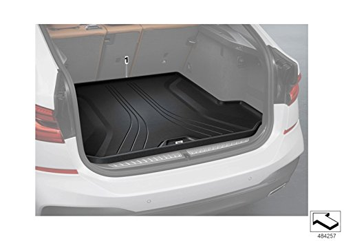 BMW Genuine Fitted Luggage Compartment Boot Liner Mat G30 5 Series 51472414224