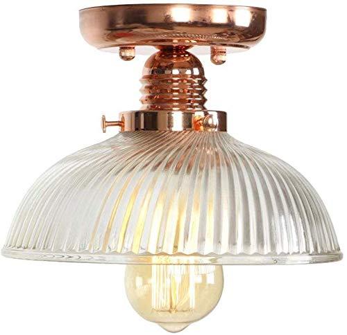American Loft Style Edison Industrial Lámpara de techo vintage ...
