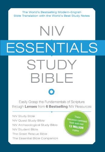 Niv essentials study bible ebook easily grasp the fundamentals of niv essentials study bible ebook easily grasp the fundamentals of scripture through lenses fandeluxe Gallery