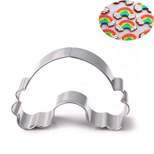 rainbow cookie cutter - 8