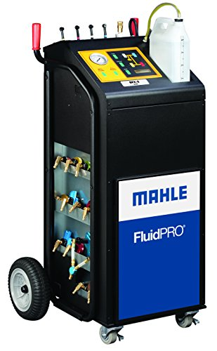 Mahle 425 80005 00 Black Brake Flush System (BFX-2) by Mahle