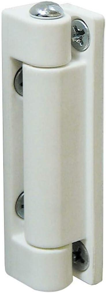 Schellenberg 50672 - Bisagra para armario (pack de 2)