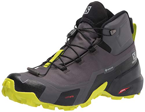 Salomon Cross Hike Mid GTX Hiking Boots Mens