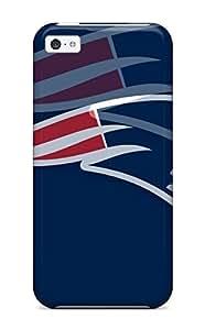 LJF phone case DavidMBernard URCLPyP1277FNkkl Protective Case For Iphone 5c(new England Patriots )