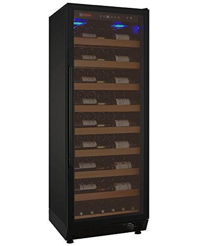 Allavino YHWR115 1BRN Bottle Single Zone Refrigerator