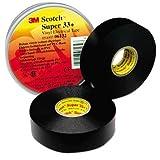 Scotch 33+ Super Vinyl Electrical Tape Size: 0.75quot; x 792quot;