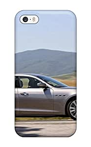 Awesome Design Maserati Ghibli 22 Hard Case Cover For Iphone 5/5s