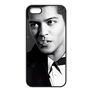 Bruno Mars Design Brand New And Custom Hard Case Cover Protector For Iphone 5s