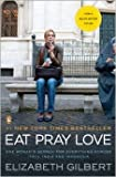 Eat Love Pray