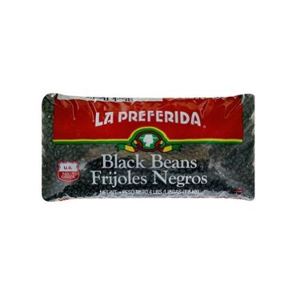Black Beans by La Preferida