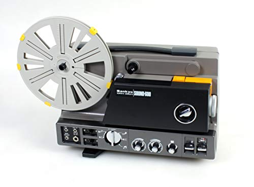 Super 8 Sound CINE/MOVIE PROJECTOR from MOVIE PROJECTOR